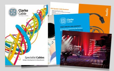 Clarke Cable 2018 Product Brochure
