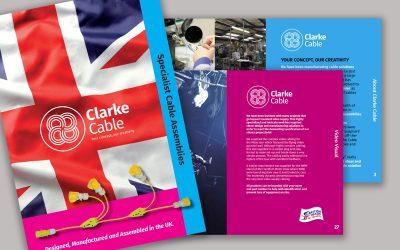 2019 Product Catalogue Brochure