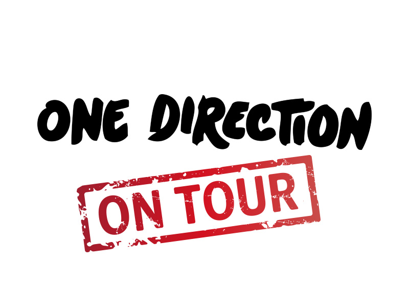 Waterproofed Socapex spider powers One Direction tour